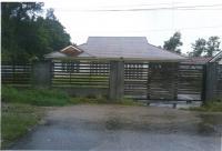 ขายบ้านเดี่ยว ตำบลบางริ้น อำเภอเมืองระนอง ระนอง ขนาด 0-1-81.4 ของ ธนาคารกรุงไทย