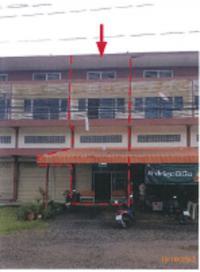 ขายตึกแถว ตำบลด่านเกวียน อำเภอโชคชัย นครราชสีมา ขนาด 0-0-25 ของ ธนาคารกรุงไทย