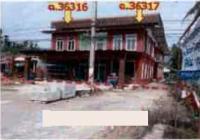 ที่ดินพร้อมสิ่งปลูกสร้างหลุดจำนอง ธ.ธนาคารกรุงไทย ตำบลทุ่งใส อำเภอสิชล นครศรีธรรมราช