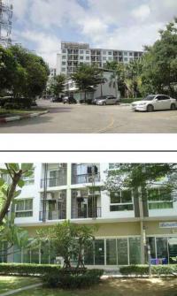 ขายคอนโดมิเนียม/อาคารชุด แขวงแสมดำ เขตบางขุนเทียน กรุงเทพมหานคร ขนาด 30.22 (ตร.ม.) ของ ธนาคารกรุงไทย