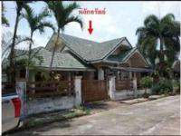 ขายบ้านเดี่ยว ตำบลตากแดด อำเภอเมืองชุมพร ชุมพร ขนาด 0-1-13 ของ ธนาคารกรุงไทย