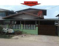 บ้านเดี่ยวหลุดจำนอง ธ.ธนาคารกรุงไทย ตำบลบ้านขาม อำเภอน้ำพอง ขอนแก่น