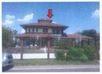 ที่ดินพร้อมสิ่งปลูกสร้างหลุดจำนอง ธ.ธนาคารกรุงไทย บัวใหญ่ บัวใหญ่ นครราชสีมา