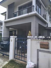 ขายบ้านเดี่ยว แขวงมีนบุรี เขตมีนบุรี กรุงเทพมหานคร ขนาด 0-0-58.1 ของ ธนาคารกรุงไทย