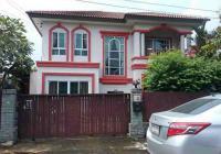 ขายบ้านเดี่ยว แขวงออเงิน เขตสายไหม กรุงเทพมหานคร ขนาด 0-0-54.1 ของ ธนาคารกรุงไทย