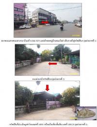 ขายบ้านเดี่ยว ตำบลท่าถ่าน อำเภอพนมสารคาม ฉะเชิงเทรา ขนาด 0-0-88 ของ ธนาคารกรุงไทย