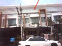 ทาวน์เฮ้าส์หลุดจำนอง ธ.ธนาคารกรุงไทย แขวงสายไหม เขตสายไหม กรุงเทพมหานคร