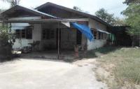 ขายที่ดินพร้อมสิ่งปลูกสร้าง ตำบลหนองโก อำเภอกระนวน ขอนแก่น ขนาด 0-3-20 ของ ธนาคารกรุงไทย