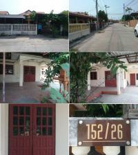 ขายบ้านเดี่ยว ตำบลสระแก้ว อำเภอเมืองกำแพงเพชร กำแพงเพชร ขนาด 0-0-48.4 ของ ธนาคารกรุงไทย
