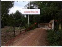ขายที่ดินเปล่า ตำบลหนองไฮ อำเภอวาปีปทุม มหาสารคาม ขนาด 0-1-57 ของ ธนาคารกรุงไทย