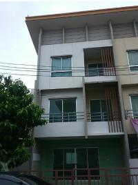 ขายทาวน์เฮ้าส์ ตำบลบางรักน้อย อำเภอเมืองนนทบุรี นนทบุรี ขนาด 0-0-27.4 ของ ธนาคารกรุงไทย