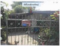ขายที่ดินพร้อมสิ่งปลูกสร้าง ตำบลขามใหญ่ อำเภอเมืองอุบลราชธานี อุบลราชธานี ขนาด 0-0-64 ของ ธนาคารกรุงไทย