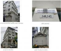 อาคารพาณิชย์หลุดจำนอง ธ.ธนาคารกรุงไทย ตลิ่งชัน ตลิ่งชัน กรุงเทพมหานคร