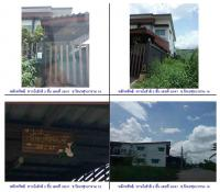 ขายทาวน์เฮ้าส์ แขวงสีกัน เขตดอนเมือง กรุงเทพมหานคร ขนาด 0-0-25.4 ของ ธนาคารกรุงไทย