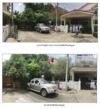 ขายบ้านเดี่ยว ตำบลบ้านกลาง อำเภอเมืองปทุมธานี ปทุมธานี ขนาด 0-0-57.3 ของ ธนาคารกรุงไทย