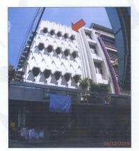 อาคารพาณิชย์หลุดจำนอง ธ.ธนาคารกรุงไทย รองเมือง ปทุมวัน กรุงเทพมหานคร