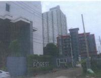คอนโดมิเนียม/อาคารชุดหลุดจำนอง ธ.ธนาคารกรุงไทย ปากเกร็ด ปากเกร็ด นนทบุรี