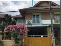 บ้านแฝดหลุดจำนอง ธ.ธนาคารกรุงไทย ตำบลรัษฎา อำเภอเมืองภูเก็ต ภูเก็ต