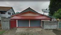 ที่ดินพร้อมสิ่งปลูกสร้างหลุดจำนอง ธ.ธนาคารกรุงไทย ตำบลนาครัว อำเภอแม่ทะ ลำปาง