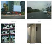 คอนโดมิเนียม/อาคารชุดหลุดจำนอง ธ.ธนาคารกรุงไทย แขวงคันนายาว เขตคันนายาว กรุงเทพมหานคร