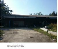 โรงงานหลุดจำนอง ธ.ธนาคารกรุงไทย ตำบลตากแดด อำเภอเมืองชุมพร ชุมพร