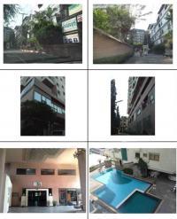 คอนโดมิเนียม/อาคารชุดหลุดจำนอง ธ.ธนาคารกรุงไทย สวนหลวง สวนหลวง กรุงเทพมหานคร