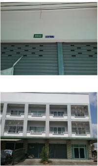 อาคารพาณิชย์หลุดจำนอง ธ.ธนาคารกรุงไทย ตำบลโพธิ์เสด็จ อำเภอเมืองนครศรีธรรมราช นครศรีธรรมราช