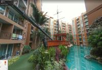 คอนโดมิเนียม/อาคารชุดหลุดจำนอง ธ.ธนาคารกรุงไทย หนองปรือ บางละมุง ชลบุรี