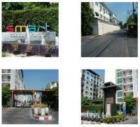 คอนโดมิเนียม/อาคารชุดหลุดจำนอง ธ.ธนาคารกรุงไทย แสมดำ บางขุนเทียน กรุงเทพมหานคร