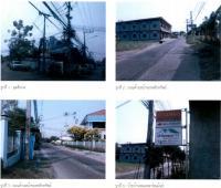 หอพัก/อพาร์ทเมนท์หลุดจำนอง ธ.ธนาคารกรุงไทย ตำบลในเมือง อำเภอเมืองกำแพงเพชร กำแพงเพชร