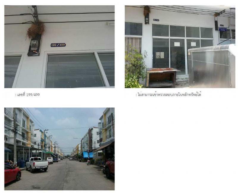 รังสิต ธัญบุรี ปทุมธานี