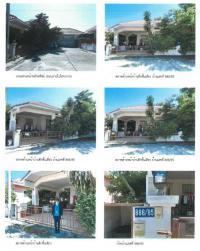 บ้านเดี่ยวหลุดจำนอง ธ.ธนาคารกรุงไทย หัวรอ เมืองพิษณุโลก พิษณุโลก