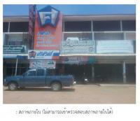 อาคารพาณิชย์หลุดจำนอง ธ.ธนาคารกรุงไทย ชัยบุรี ชัยบุรี สุราษฎร์ธานี