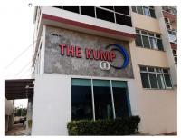 คอนโดมิเนียม/อาคารชุดหลุดจำนอง ธ.ธนาคารกรุงไทย คลองตำหรุ เมืองชลบุรี ชลบุรี