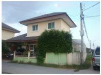บ้านเดี่ยวหลุดจำนอง ธ.ธนาคารกรุงไทย น้ำคอก เมืองระยอง ระยอง
