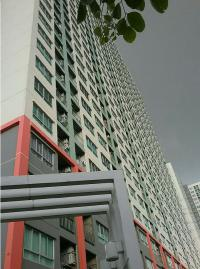 คอนโดมิเนียม/อาคารชุดหลุดจำนอง ธ.ธนาคารกรุงไทย บางซื่อ บางซื่อ กรุงเทพมหานคร