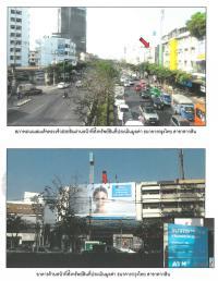 อาคารพาณิชย์หลุดจำนอง ธ.ธนาคารกรุงไทย บุคคโล ธนบุรี กรุงเทพมหานคร