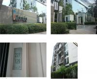 คอนโดมิเนียม/อาคารชุดหลุดจำนอง ธ.ธนาคารกรุงไทย คลองกุ่ม บึงกุ่ม กรุงเทพมหานคร
