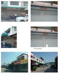 อาคารพาณิชย์หลุดจำนอง ธ.ธนาคารกรุงไทย ท่ามะเขือ คลองขลุง กำแพงเพชร