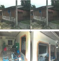 บ้านแฝดหลุดจำนอง ธ.ธนาคารกรุงไทย โคกเคียน เมืองนราธิวาส นราธิวาส