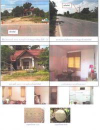 บ้านเดี่ยวหลุดจำนอง ธ.ธนาคารกรุงไทย ฝาละมี ปากพะยูน พัทลุง