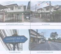 บ้านเดี่ยวหลุดจำนอง ธ.ธนาคารกรุงไทย บ่อยาง เมืองสงขลา สงขลา
