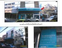 อาคารพาณิชย์หลุดจำนอง ธ.ธนาคารกรุงไทย ในเมือง เมืองนครราชสีมา นครราชสีมา