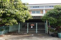 อาคารพาณิชย์หลุดจำนอง ธ.ธนาคารกรุงไทย บางบัวทอง บางบัวทอง นนทบุรี
