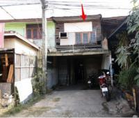 ห้องแถวหลุดจำนอง ธ.ธนาคารกรุงไทย หนองไผ่ แก้งคร้อ ชัยภูมิ