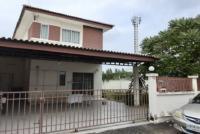 บ้านแฝดหลุดจำนอง ธ.ธนาคารกรุงไทย บึง ศรีราชา ชลบุรี