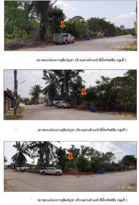 ที่ดินเปล่าหลุดจำนอง ธ.ธนาคารกรุงไทย ขุนกระทิง เมืองชุมพร ชุมพร