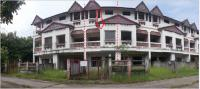 ขายทาวน์เฮ้าส์ ตำบลเมืองเก่า อำเภอเมืองขอนแก่น ขอนแก่น ขนาด 0-0-28.8 ของ ธนาคารกรุงไทย