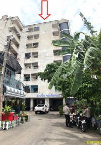 คอนโดมิเนียม/อาคารชุดหลุดจำนอง ธ.ธนาคารกรุงไทย ตำบลตลาดขวัญ อำเภอเมืองนนทบุรี นนทบุรี