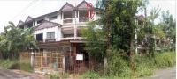 ขายทาวน์เฮ้าส์ ตำบลเมืองเก่า อำเภอเมืองขอนแก่น ขอนแก่น ขนาด 0-0-36 ของ ธนาคารกรุงไทย